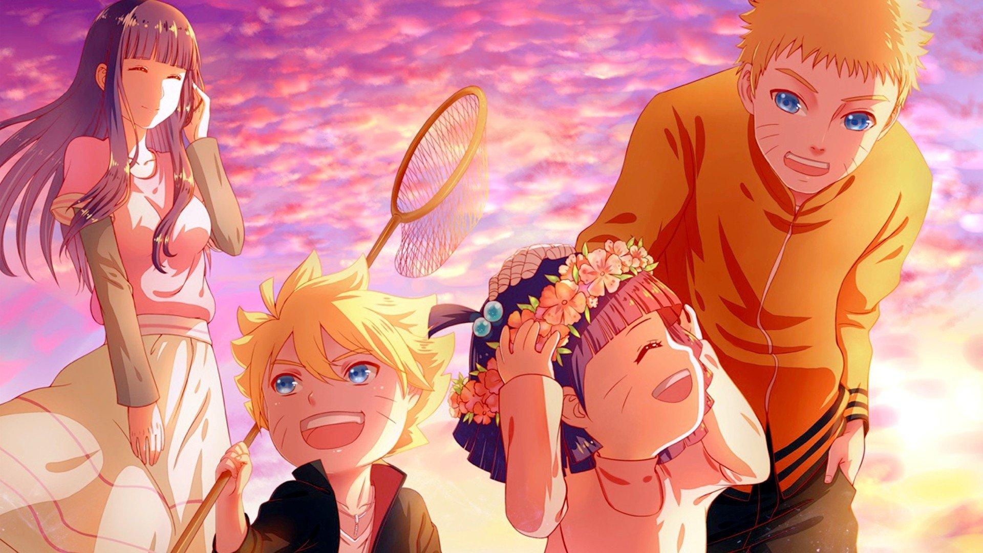 Naruto Hinata Wallpaper SF Wallpaper
