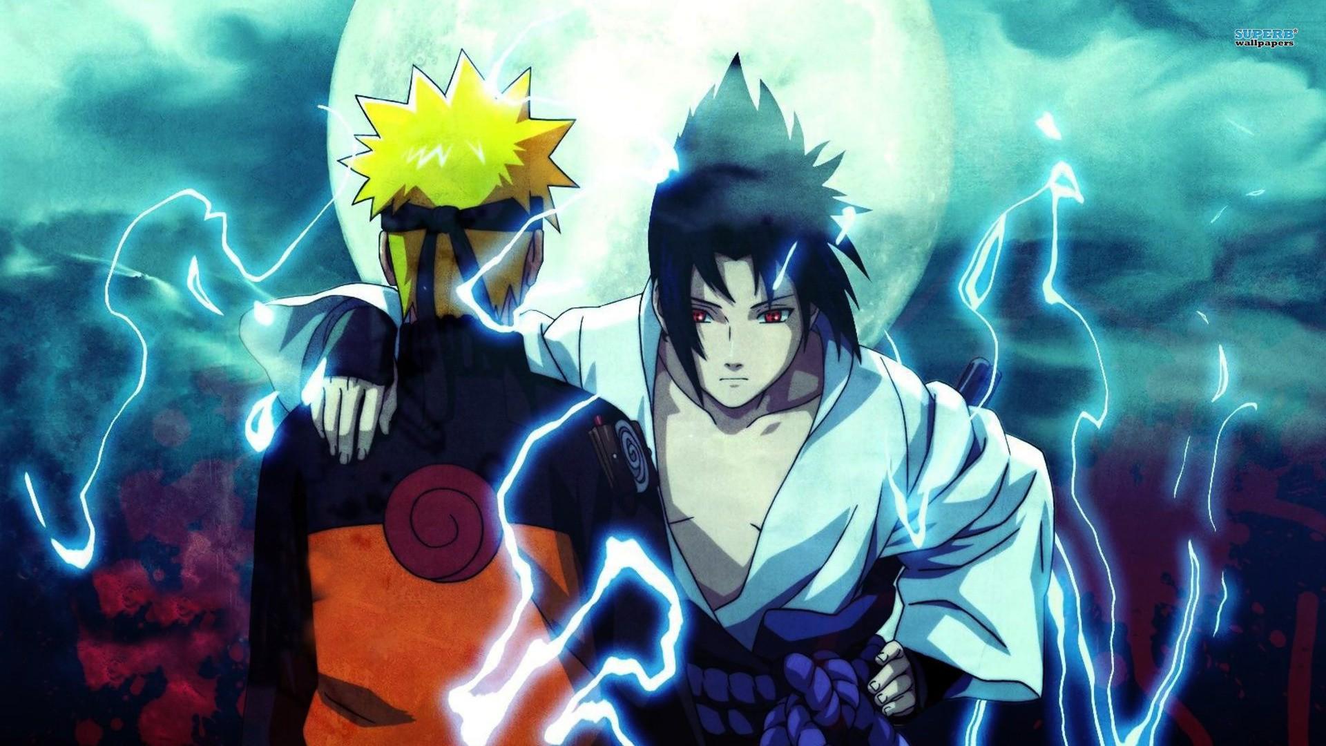 Naruto Full HD Wallpapers Group (92+)