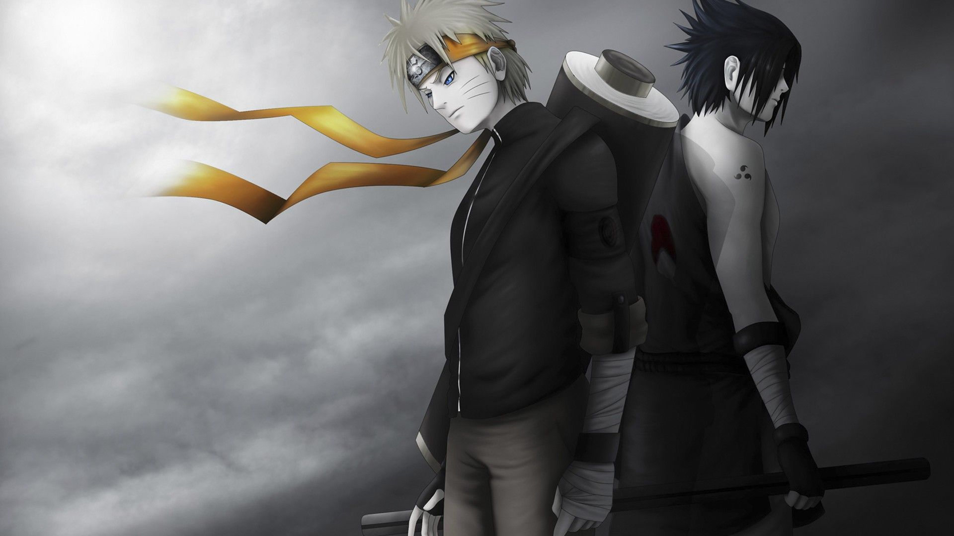 sasuke shippuden wallpaper #10