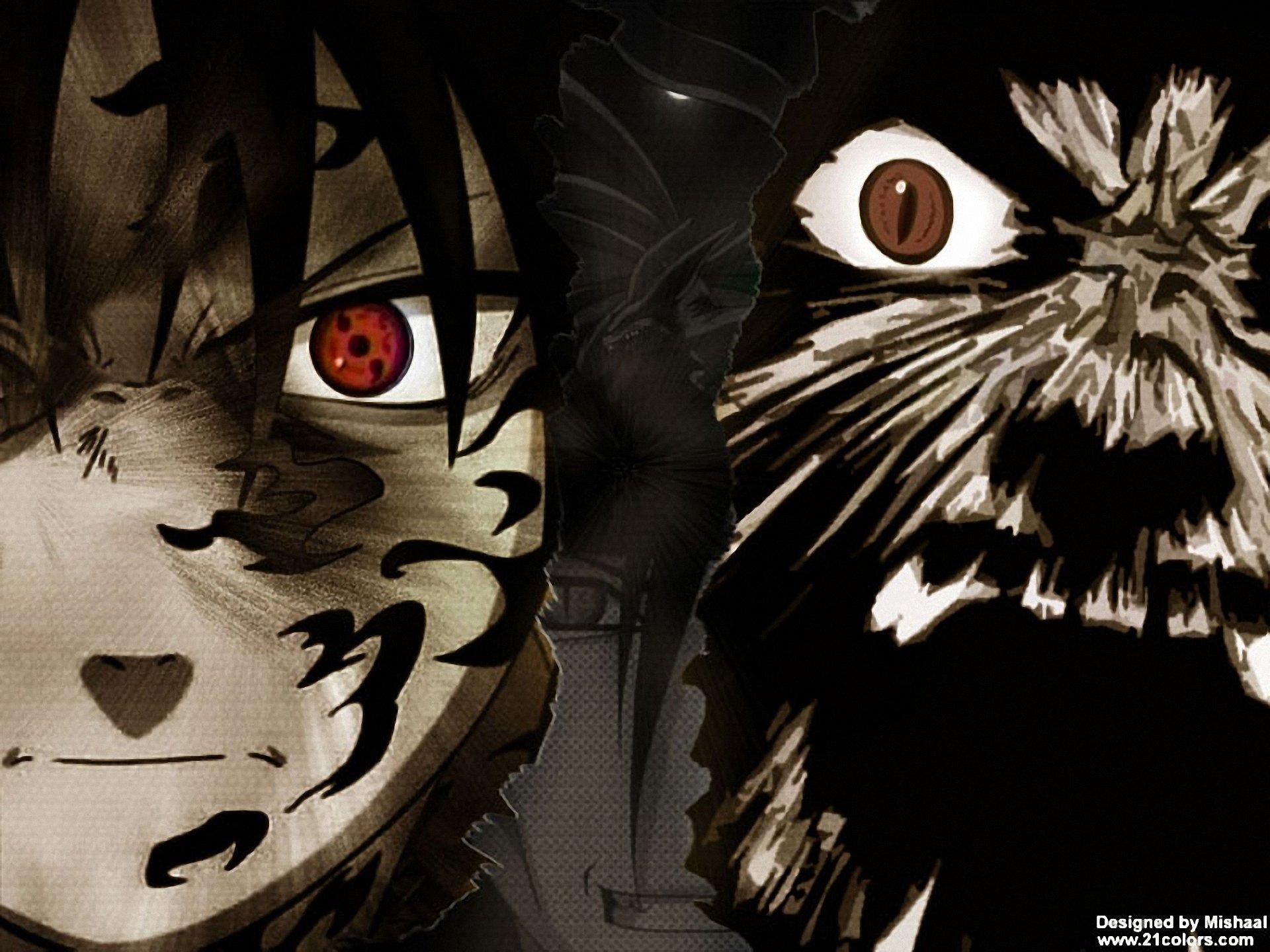 568 Sasuke Uchiha HD Wallpapers | Backgrounds - Wallpaper Abyss