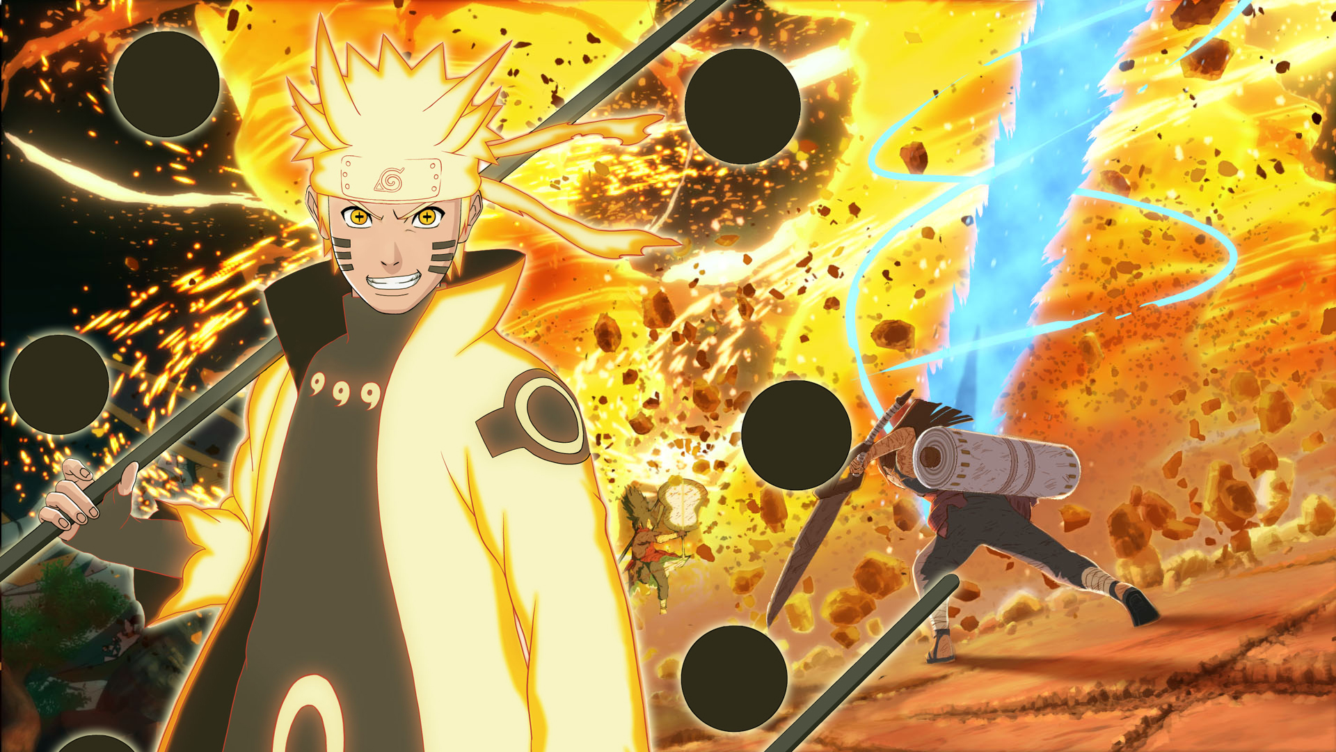 Naruto Shippuden Terbaru Wallpapers