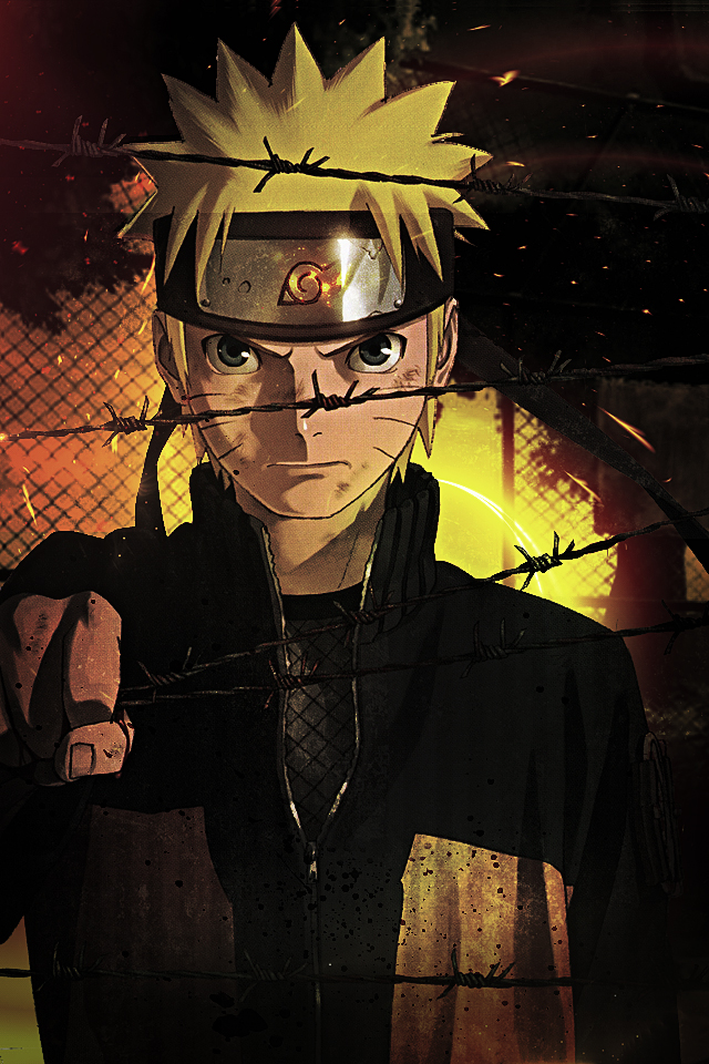 Naruto Phone Wallpaper Sf Wallpaper