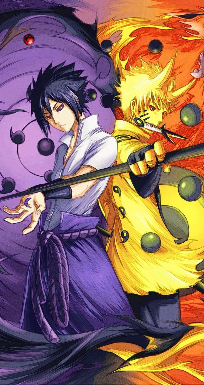 Download Wallpaper Naruto Team 7 - naruto-phone-wallpaper-4  Pictures.jpg