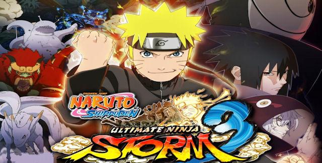 Shippuden: Ultimate Ninja Storm 3 Walkthrough