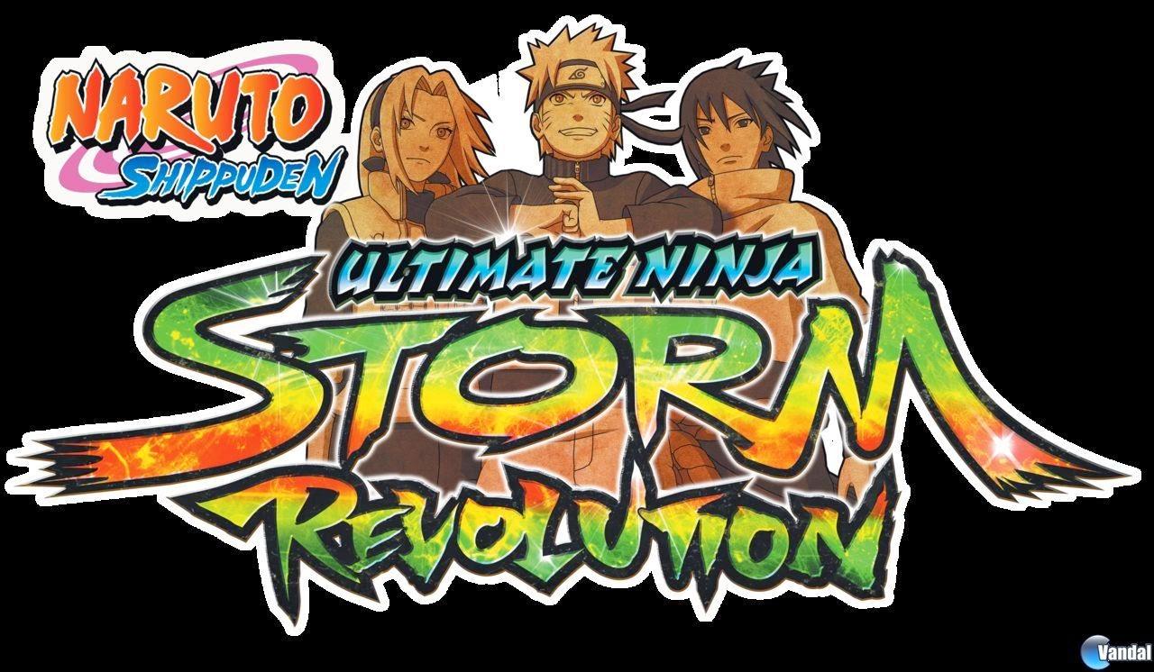 Naruto Wallpaper For Ps3   Naruto Shinpuuden Wallpaper