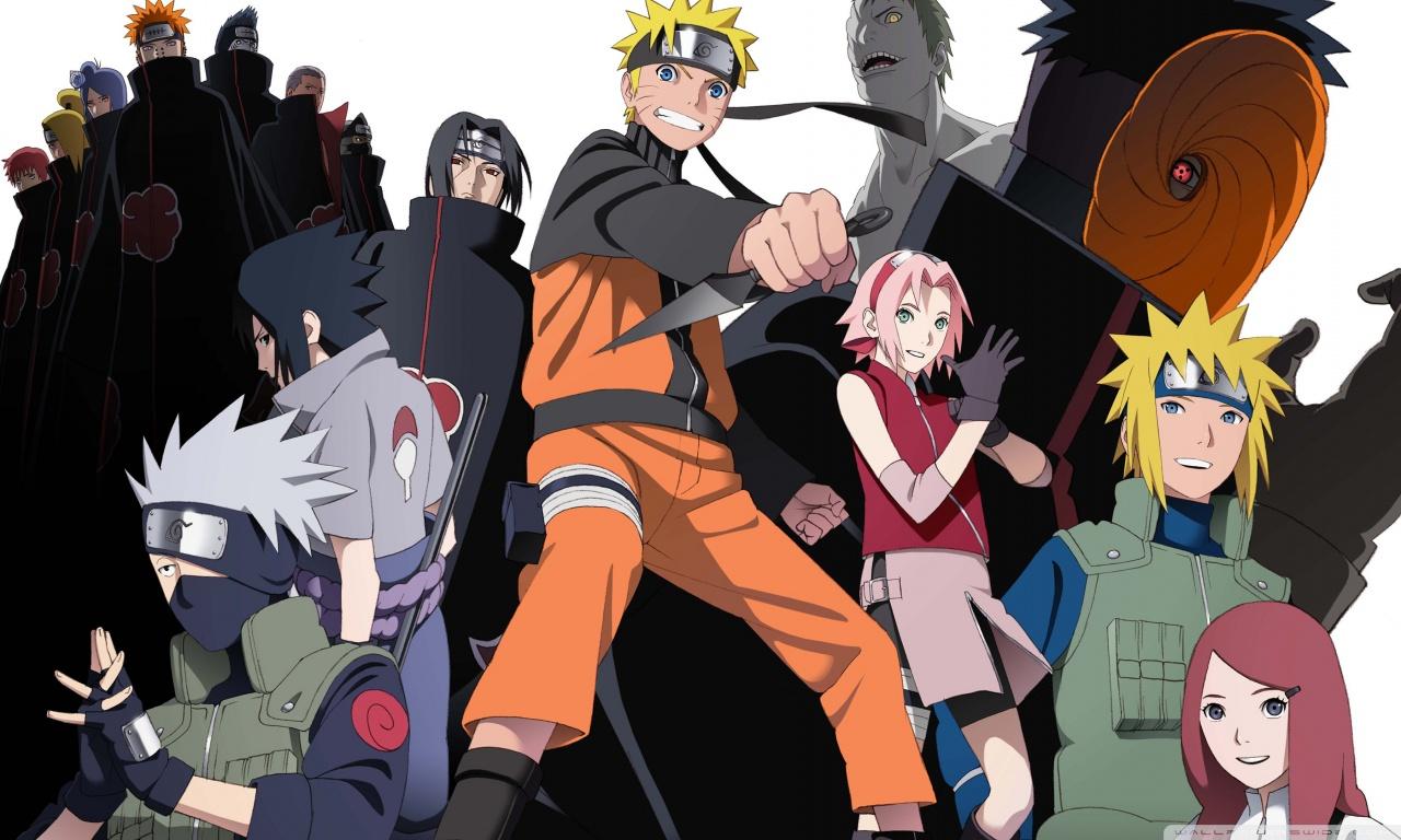 Naruto Shippuden   AnimeBlurayUK