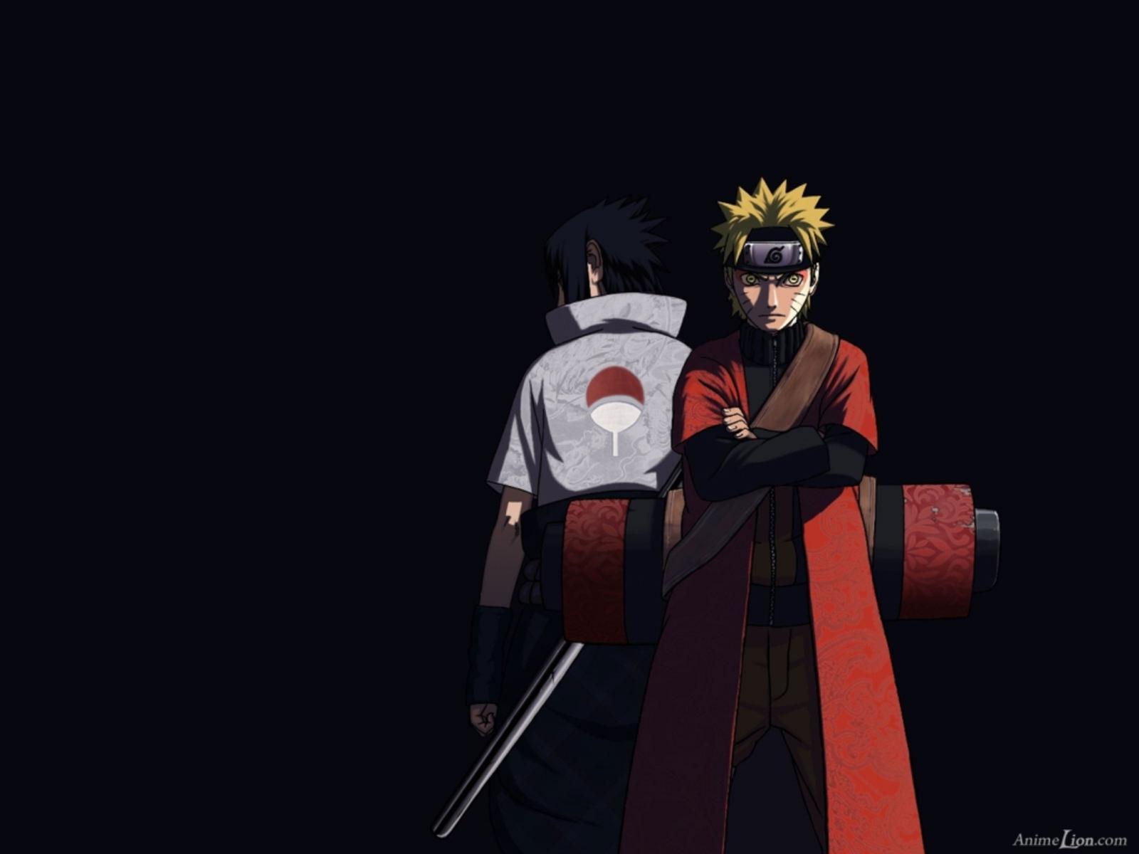 Naruto Shippuden New Wallpaper