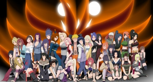 Collection of Naruto Shippuden Wallpaper on HDWallpapers