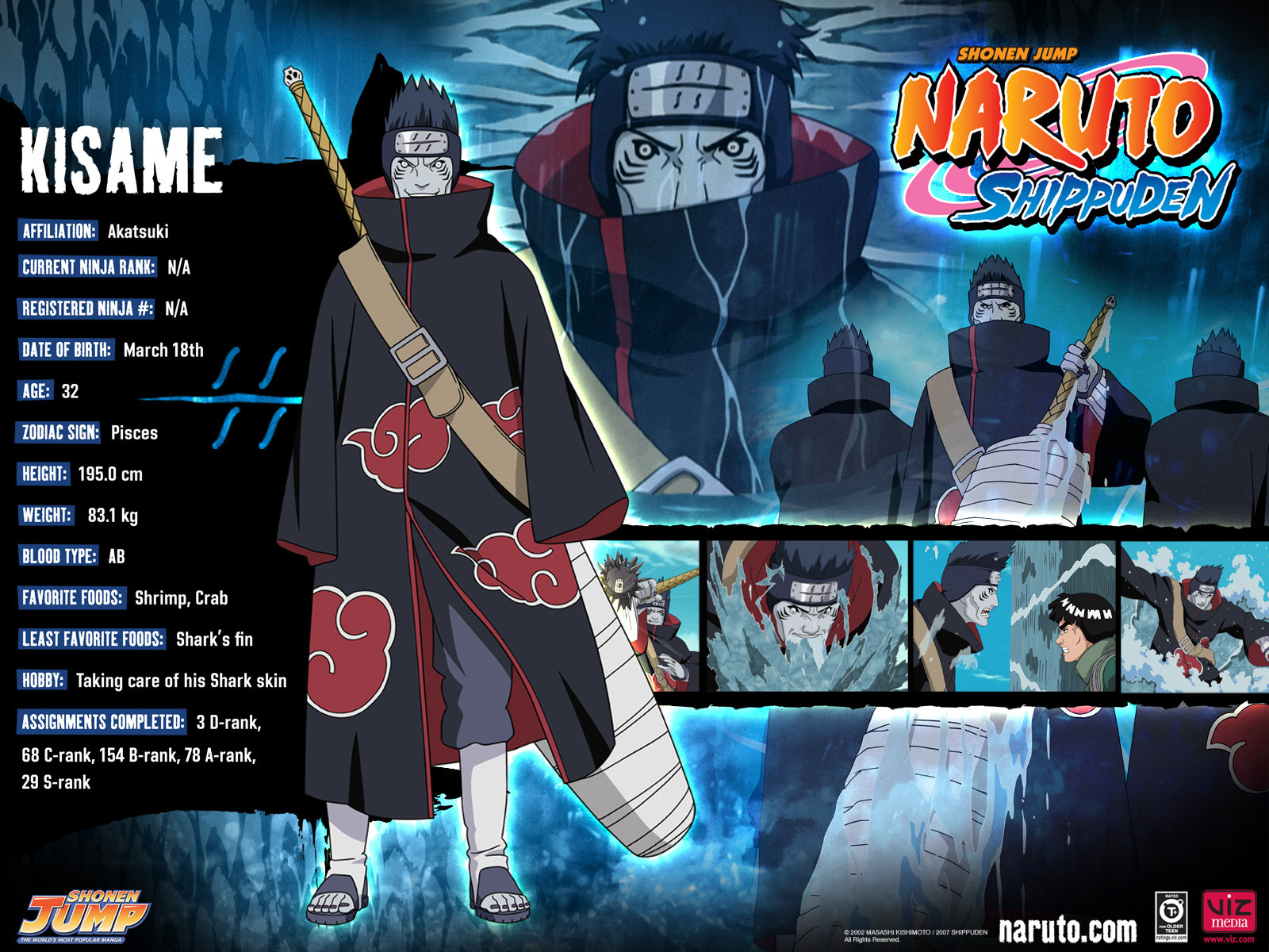 Naruto Shippuden wallpapers HD | PixelsTalk Net
