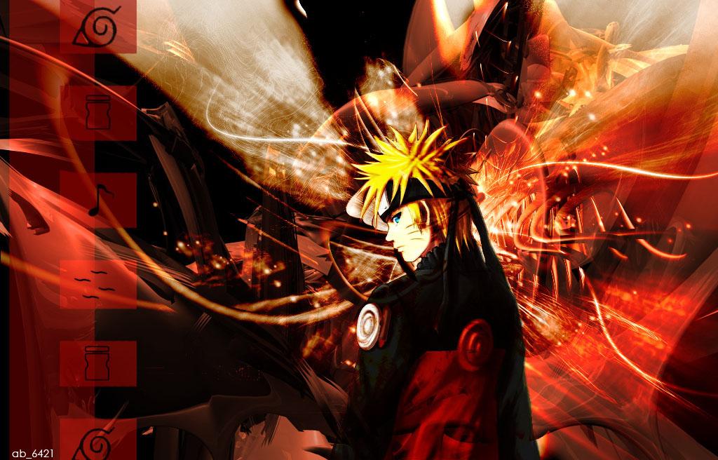 Naruto Shippuden Background Sf Wallpaper
