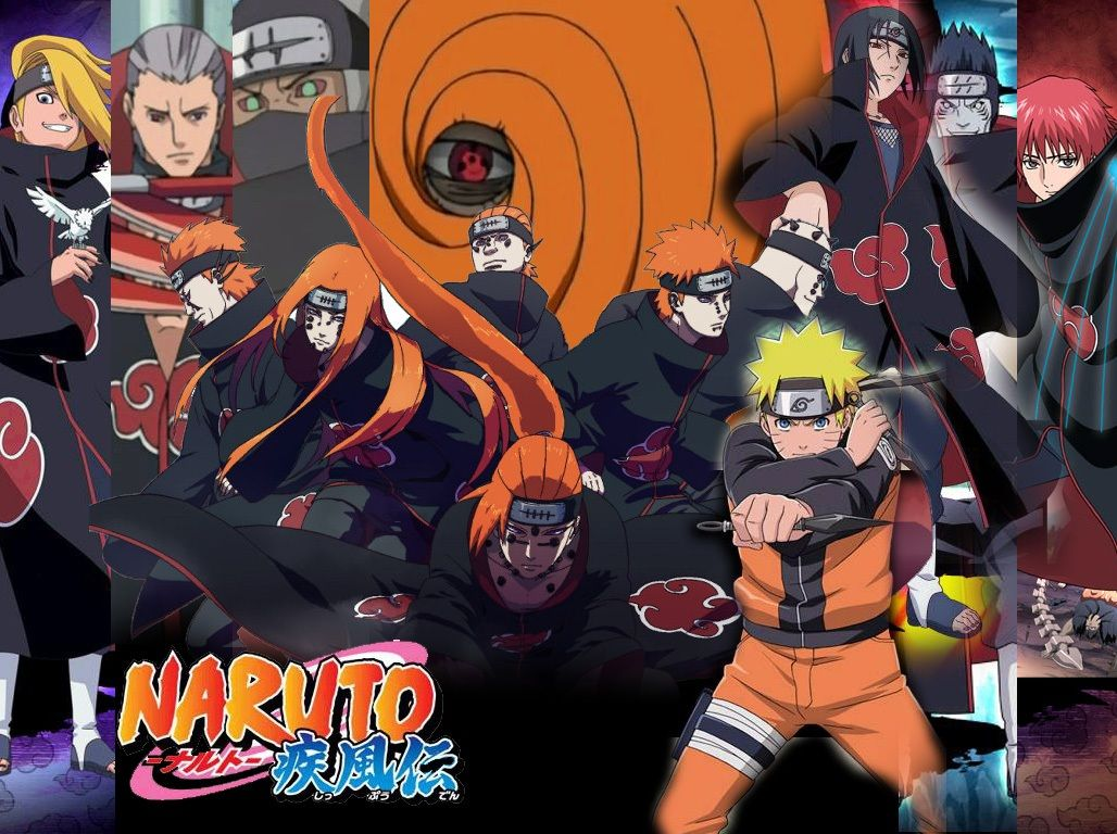 Wallpapers Naruto Shippuden HD 2016 - Wallpaper Cave