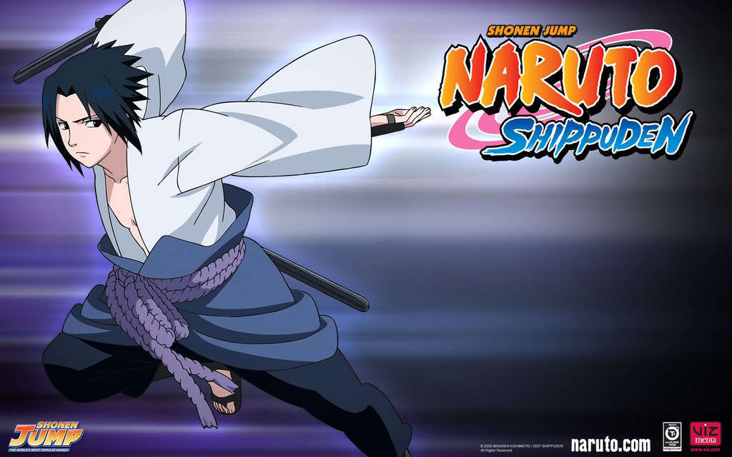 Naruto Shippuden Images And Wallpapers - WallpaperSafari