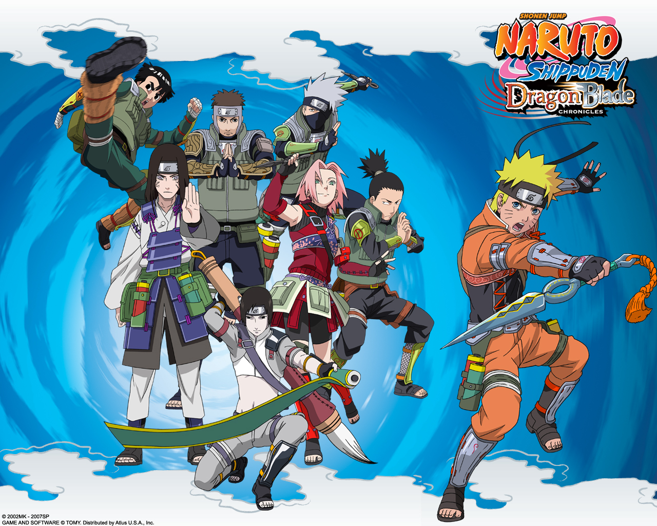 Download Naruto Shippuden For Laptop Pictures Images Wallpaper