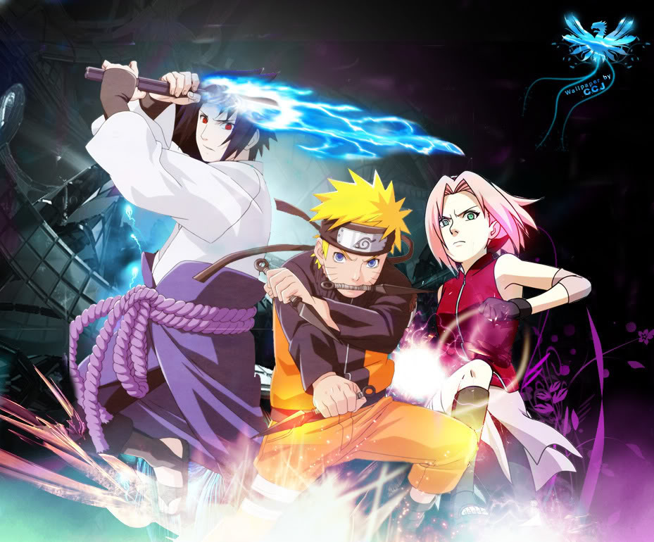 Naruto Wallpaper For Tablet