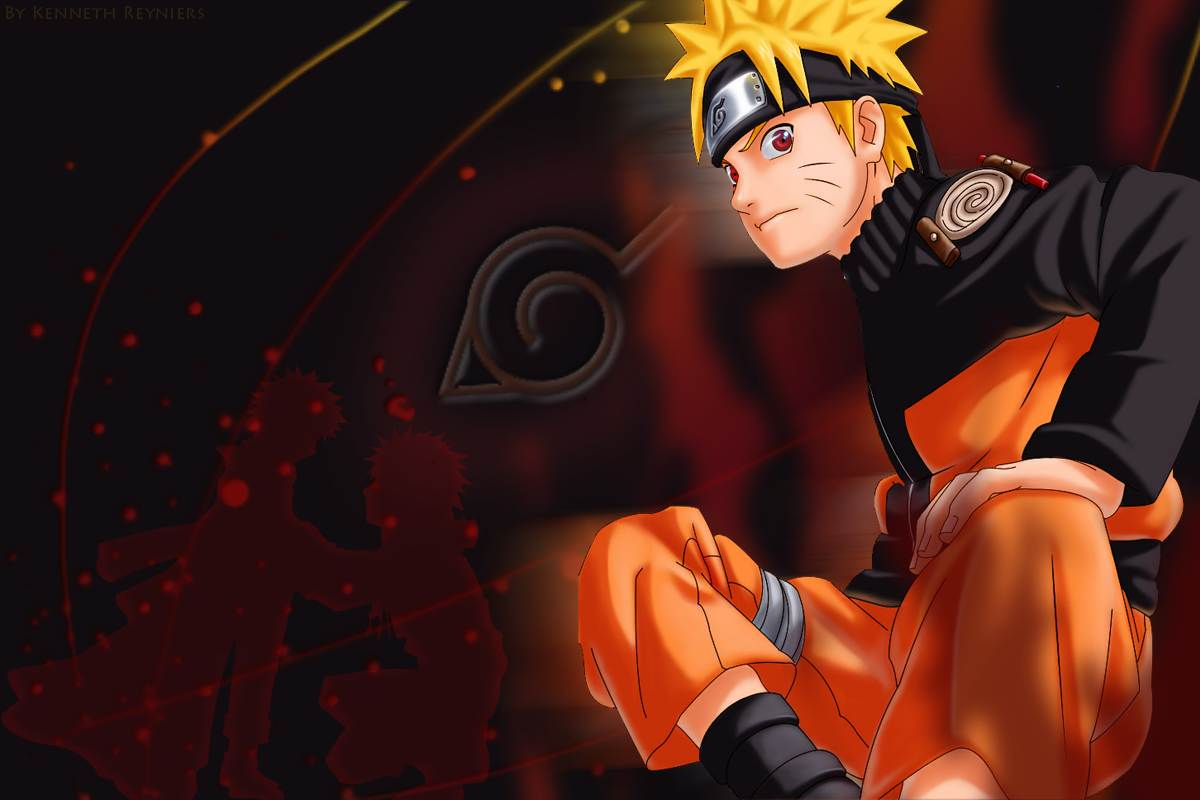 Naruto HD Wallpapers Download Group (89+)