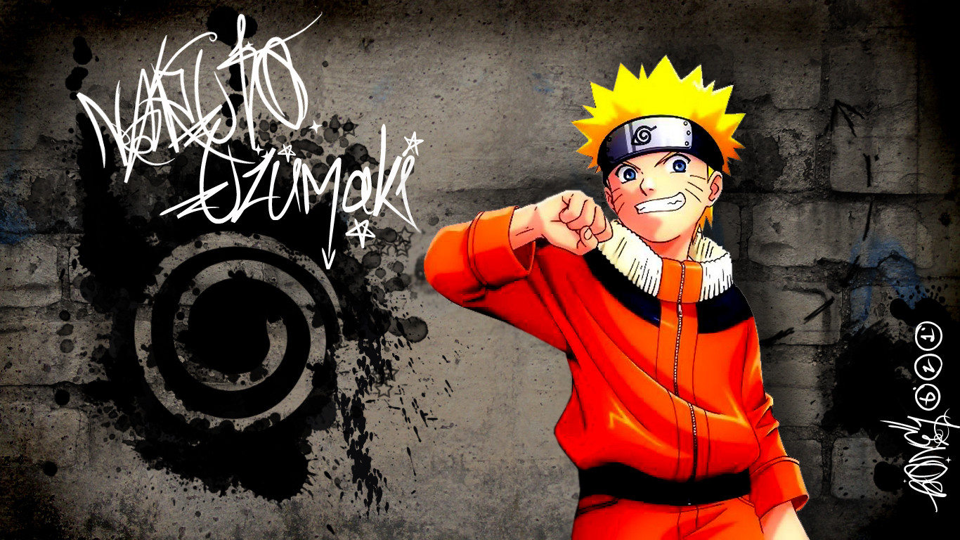 Wallpaper's Collection: «Naruto Wallpapers»