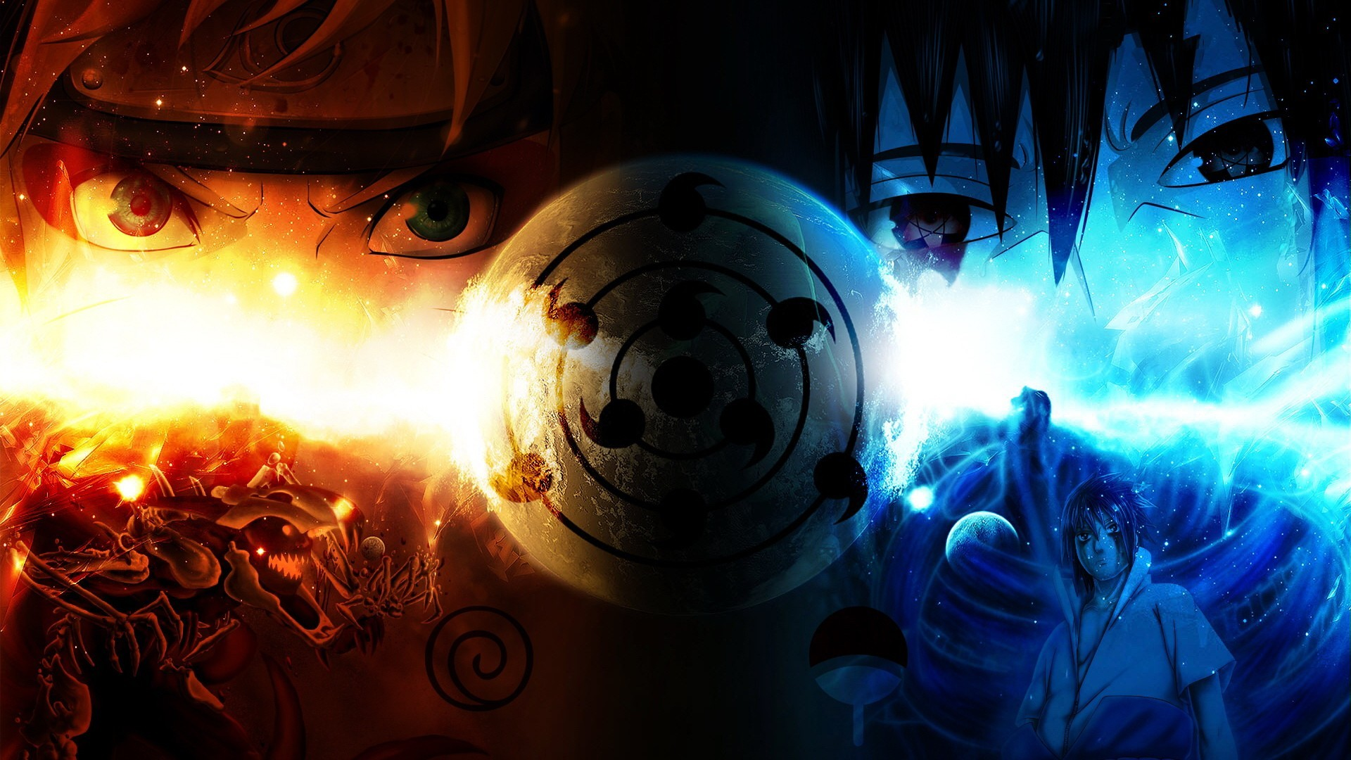 Naruto Full HD Wallpapers Group (92+)