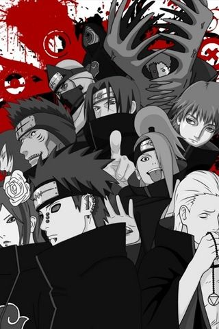 1000+ images about Naruto HD Wallpaper on Pinterest | Wallpaper