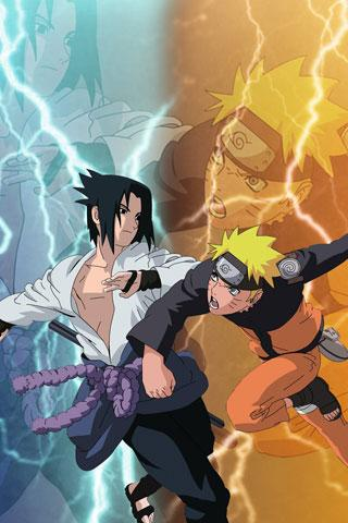 Waptrick Naruto Wallpaper Android Apps
