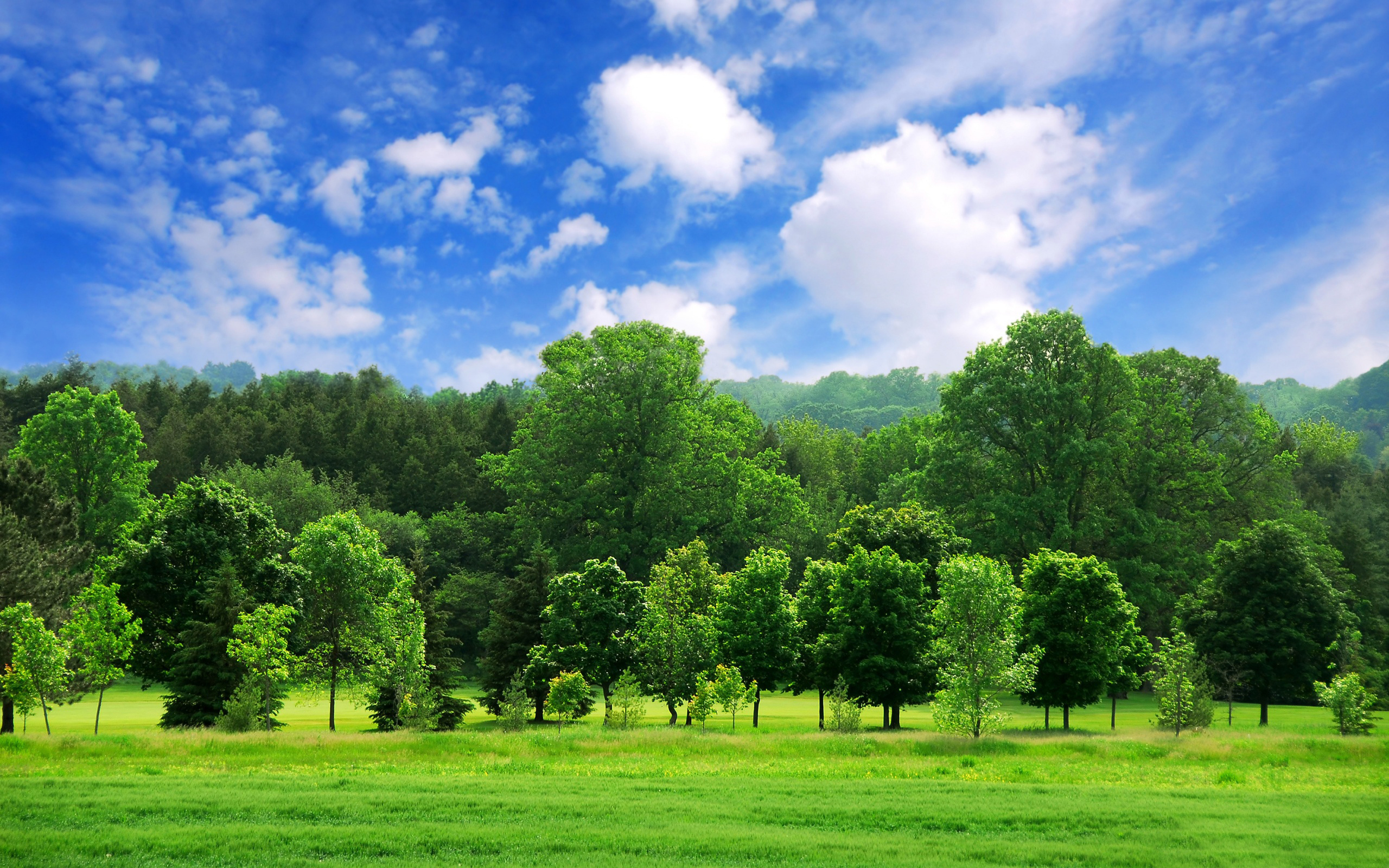 Natural Landscape Photography Wallpaper 8573 High
