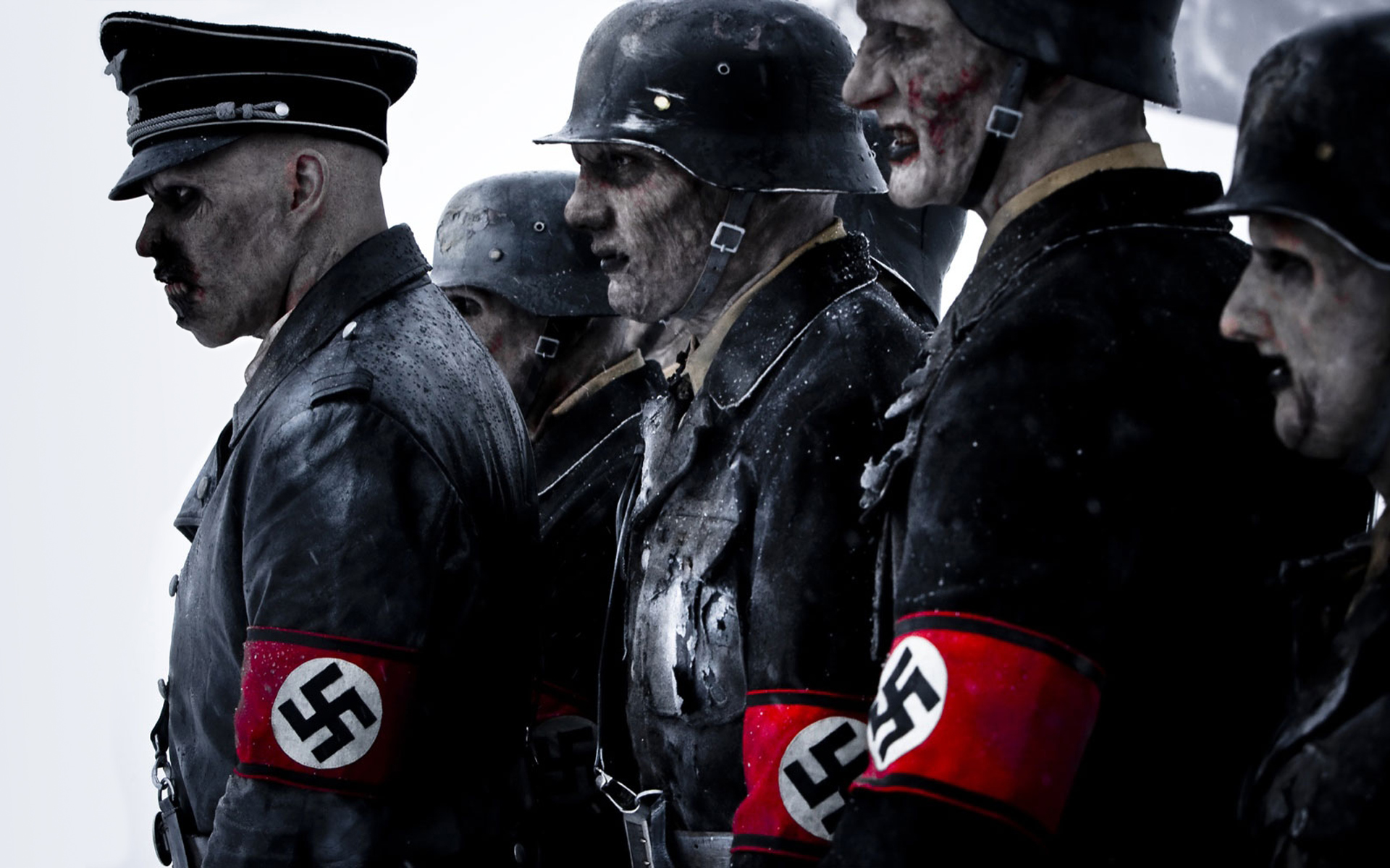 Nazi Zombie Exclusive HD Wallpapers #2793