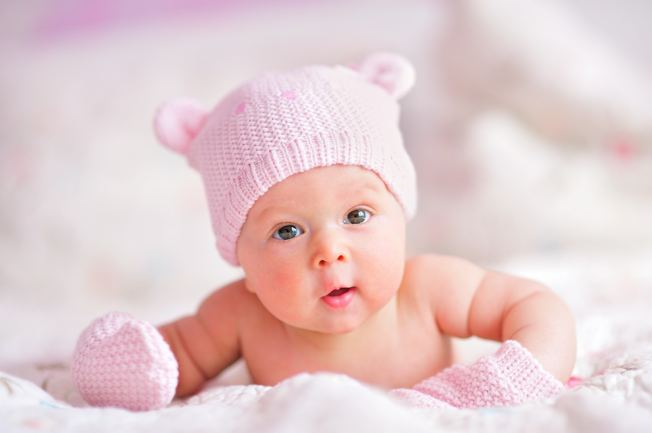 Cute Baby Wallpapers Wallpaper