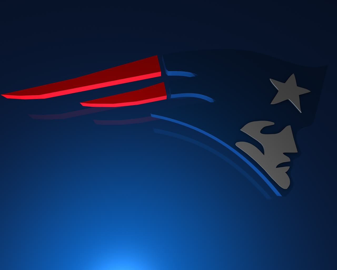 OT: Wallpaper Patriots Logo Requested by ctpatsfan77 | New England