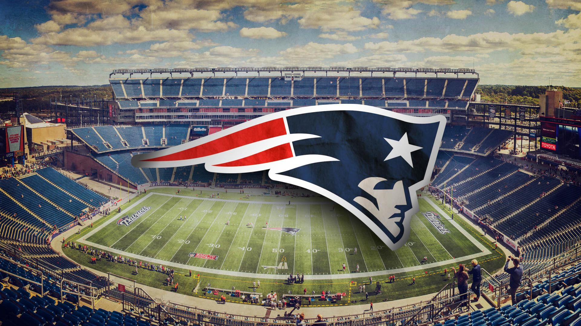 New England Patriots Wallpapers - Wallpaper Cave