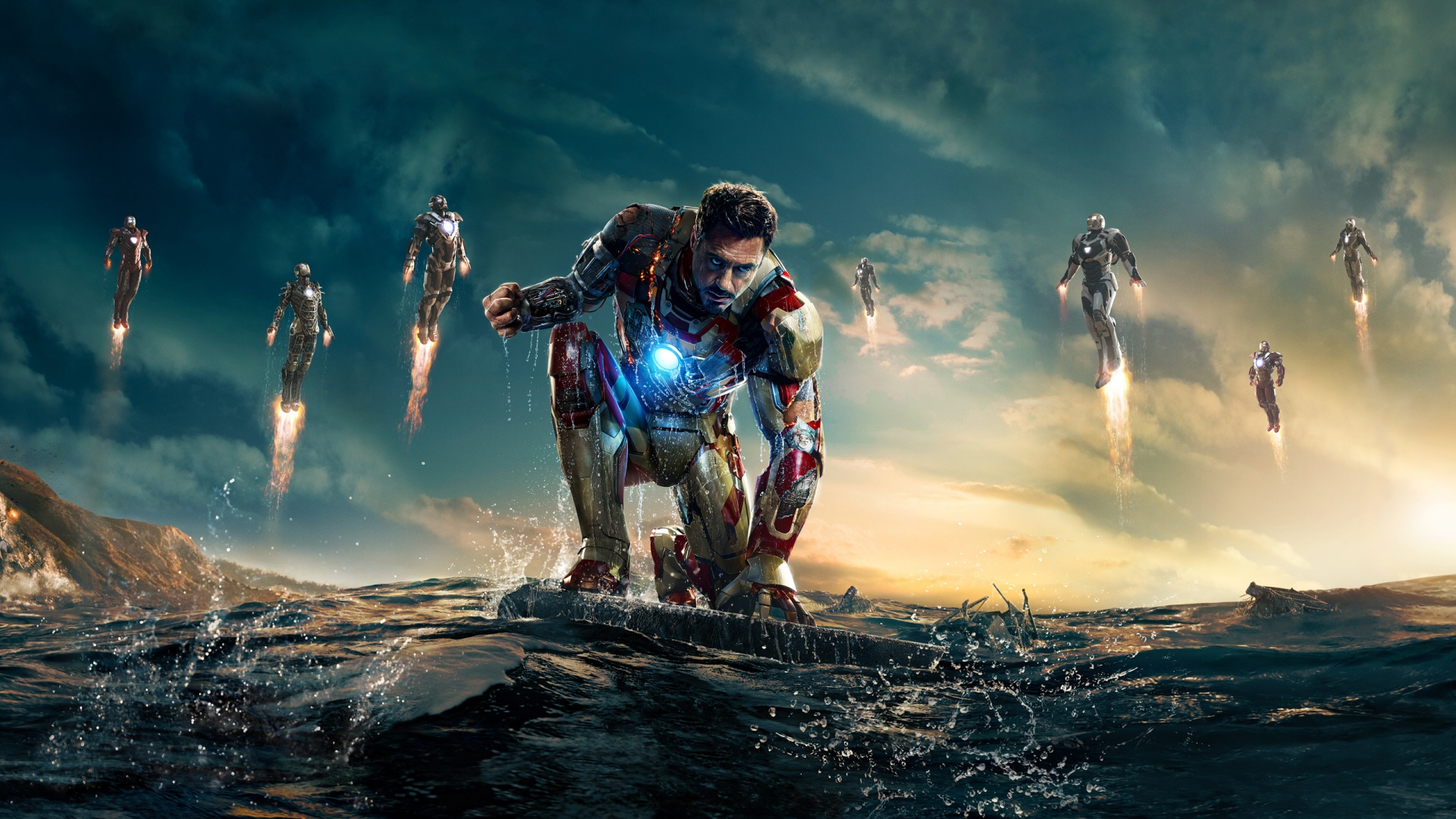 wallpaper | iron man 3 2013 wallpaper 1080p | 1080 Hd Wallpapers