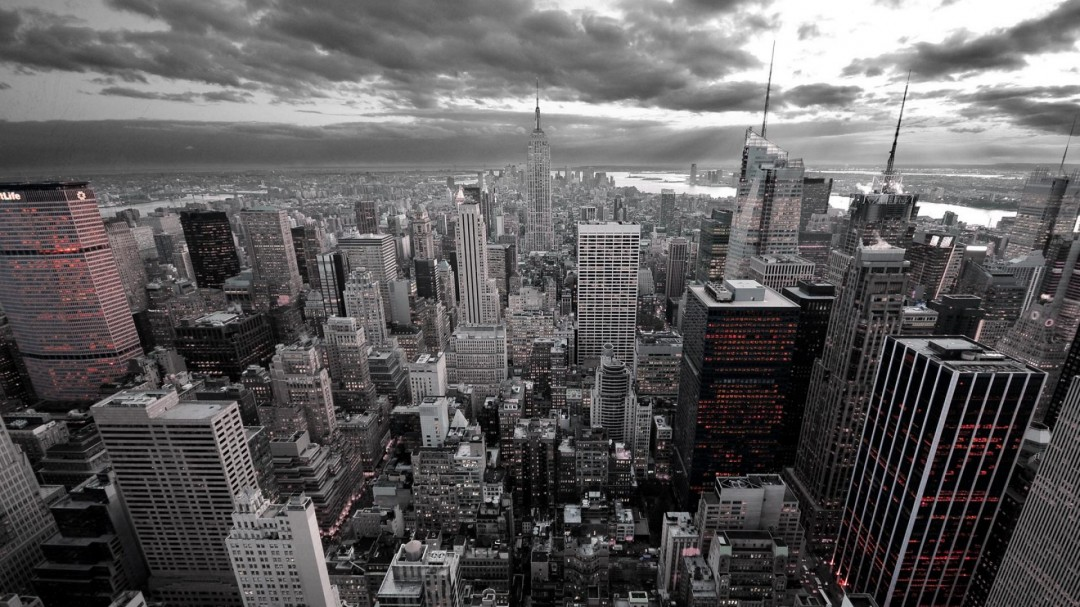 New York City Wallpaper Black And White Sf Wallpaper