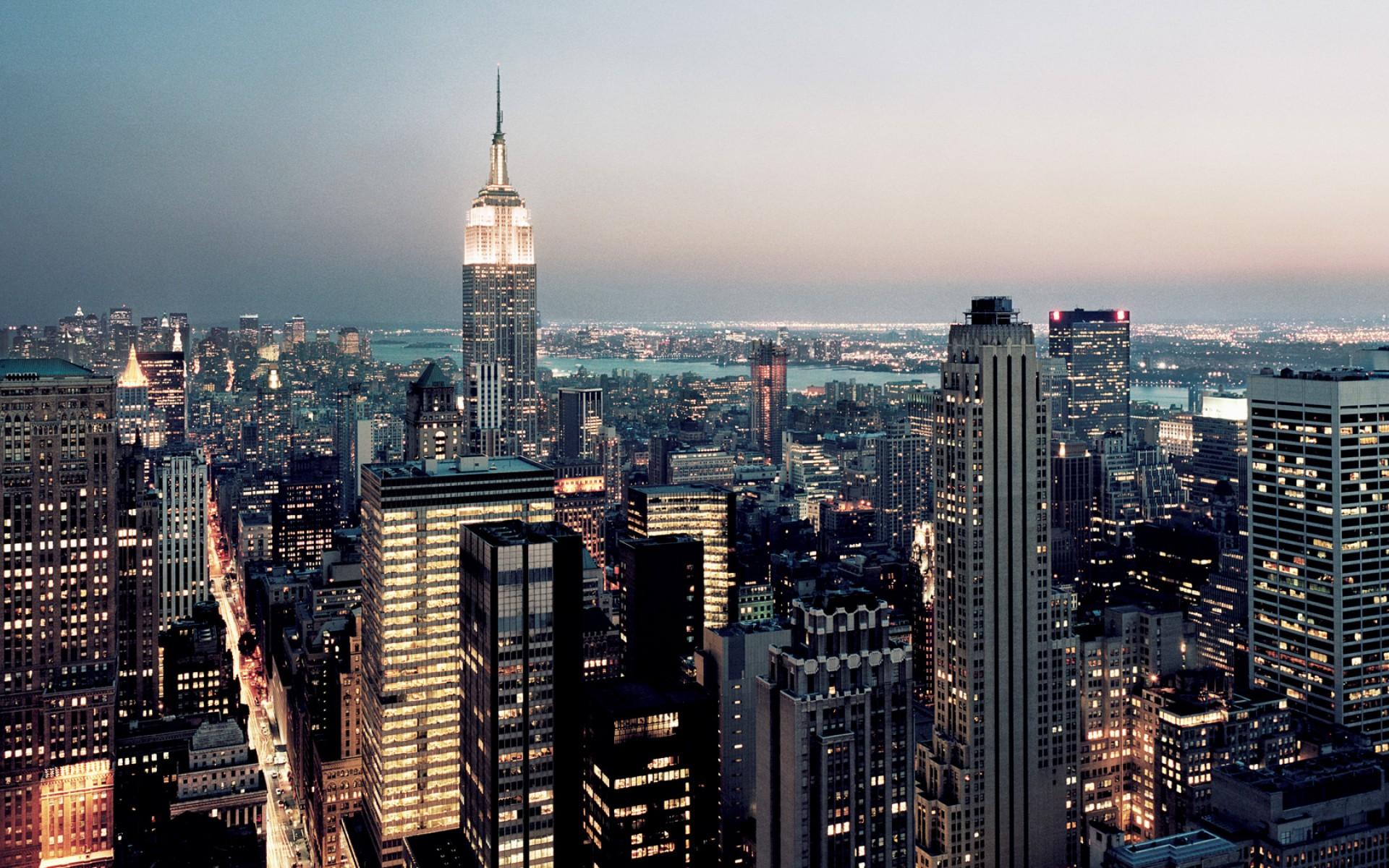 New York Hd Wallpaper Sf Wallpaper
