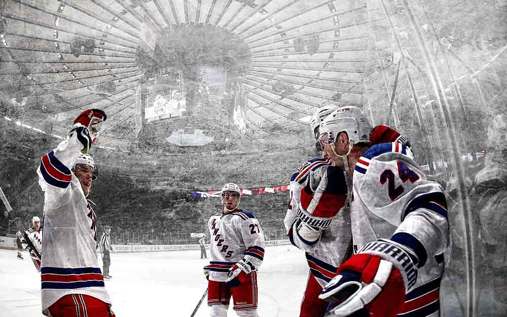 New York Rangers Wallpapers - Wallpaper Cave