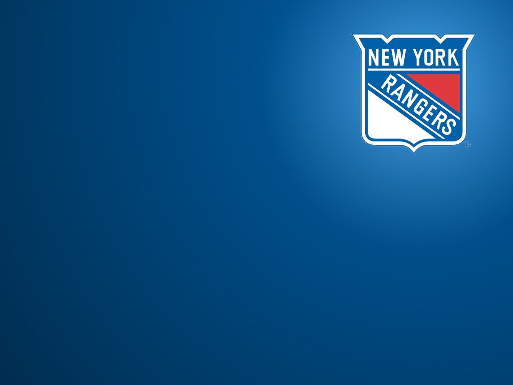 New York Rangers Wallpaper #6863677