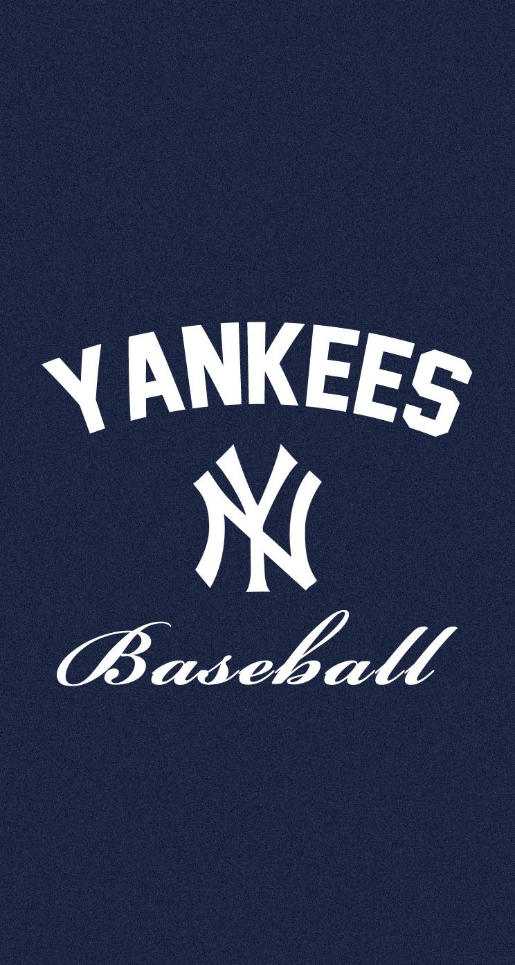 Baseball New York Yankees Iphone Hd Wallpaper Iphonewallpaperhi