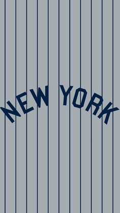 New York Yankees IPhone Wallpaper