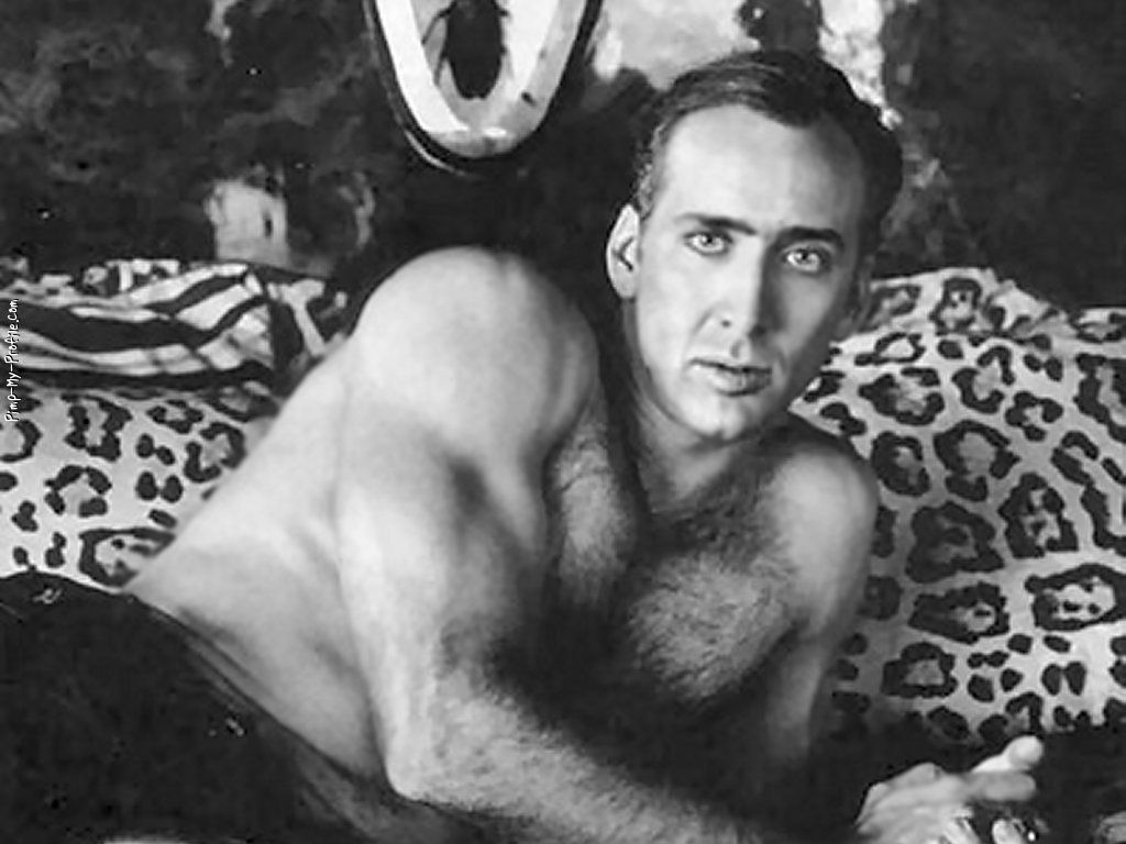 Nicolas Cage Wallpapers - Wallpaper Cave
