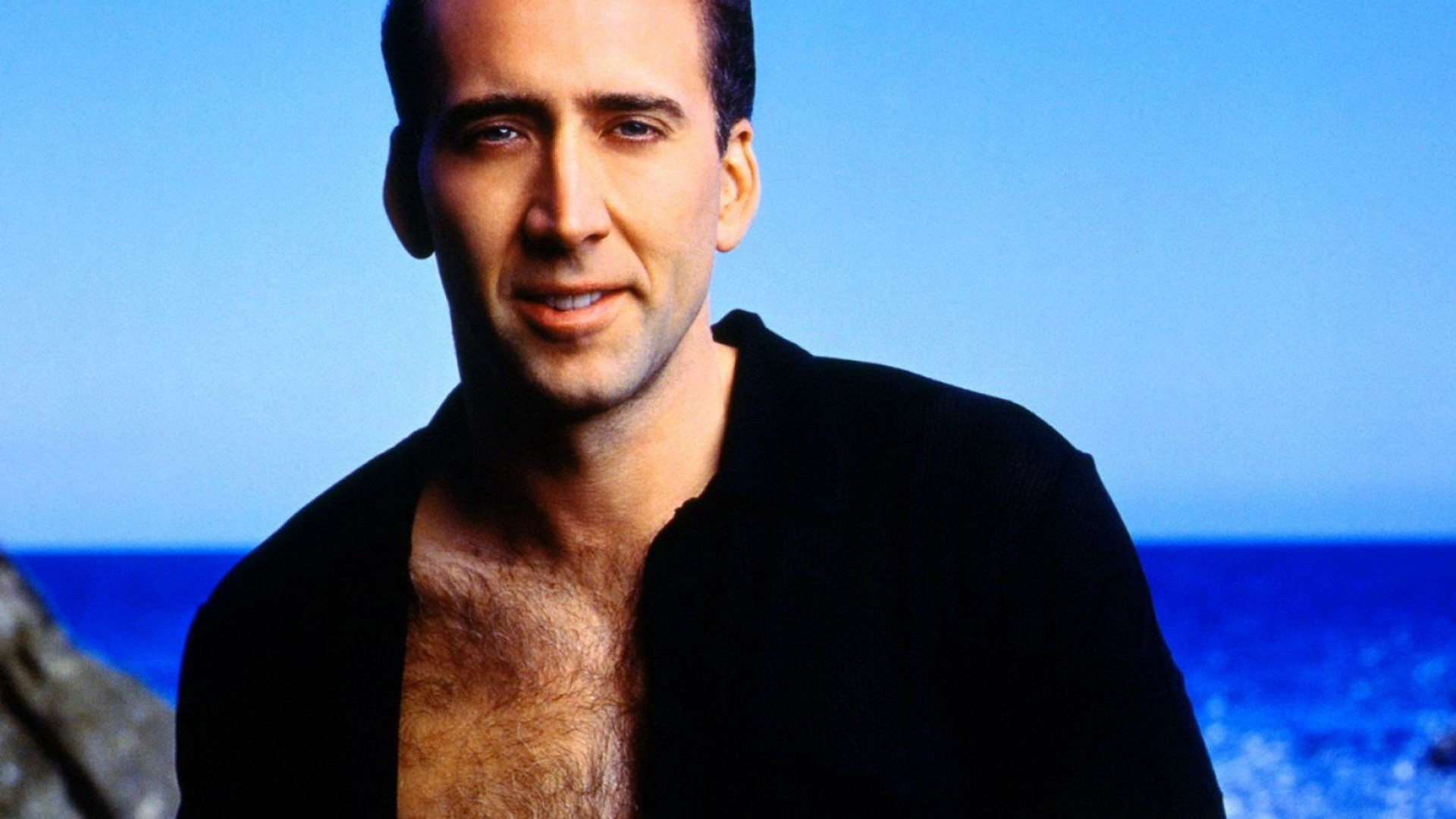Nicolas Cage Wallpapers High Resolution and Quality Download