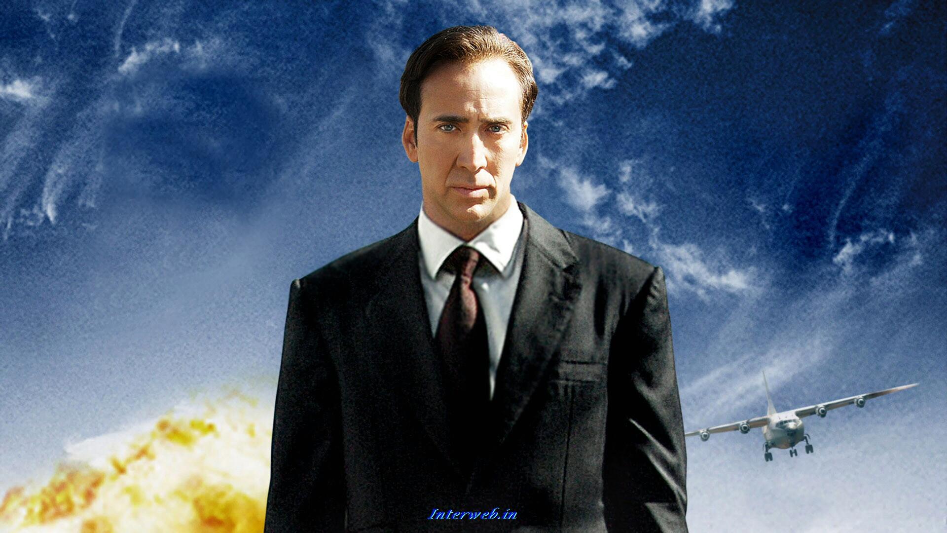 Nicolas Cage Wallpaper HD