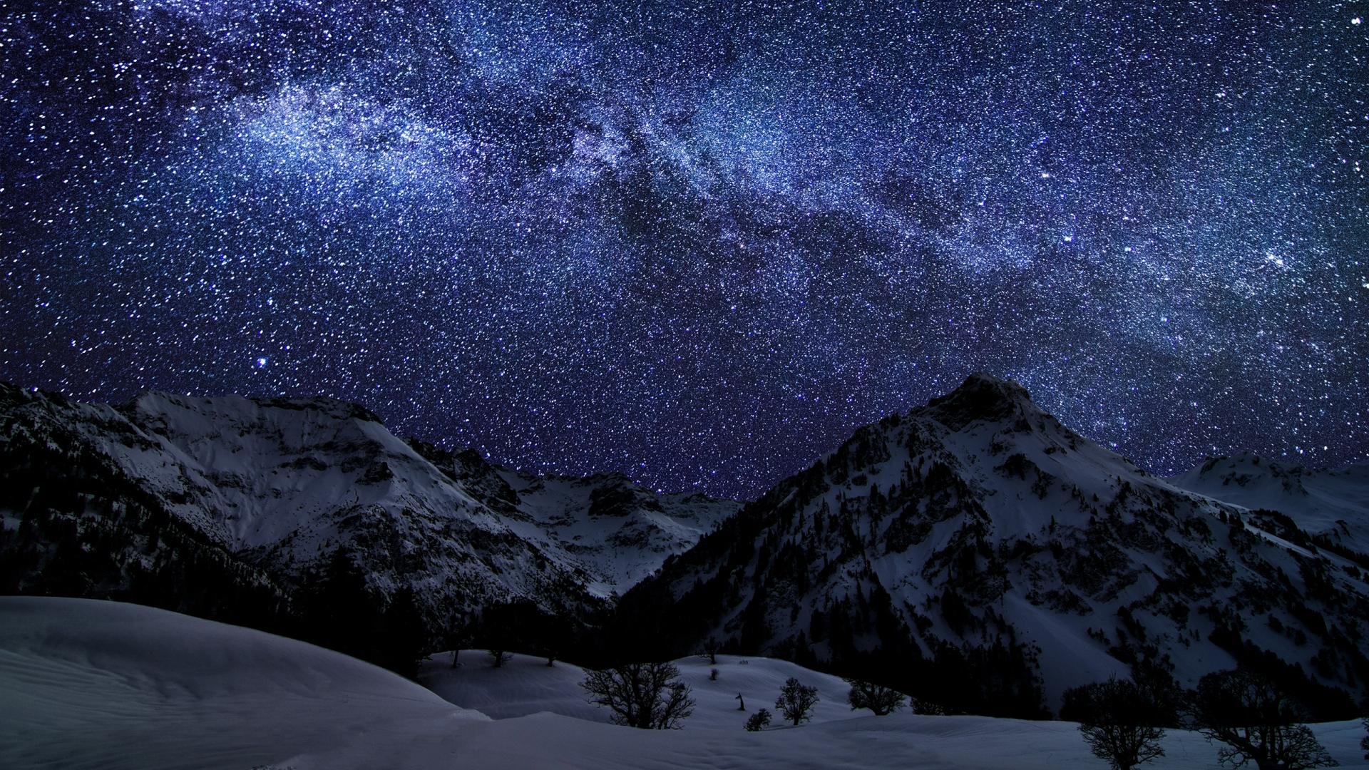 Must see Wallpaper Night Desktop - night-sky-desktop-wallpaper-16  Image.jpg