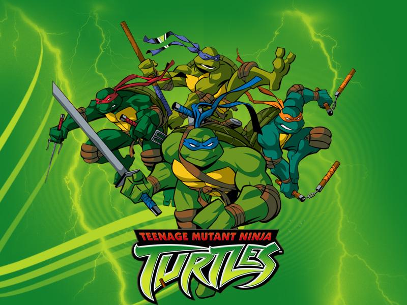 Download Best Cartoon Drawings Teenage Mutant Ninja Turtles