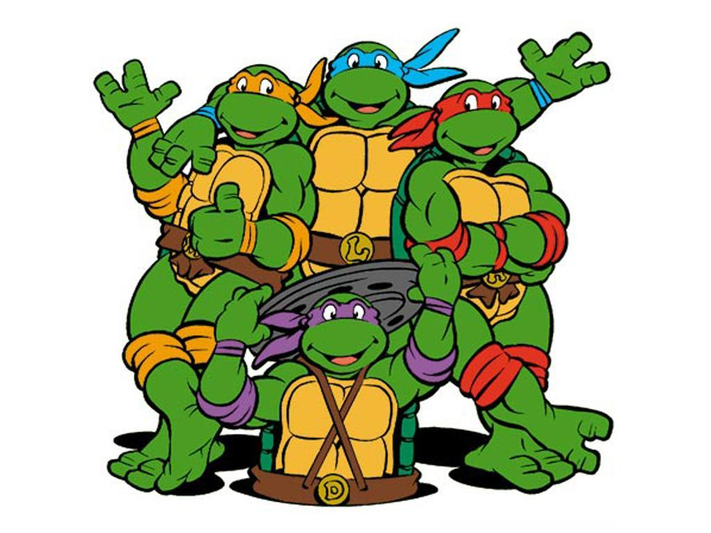 ninja turtles pictures