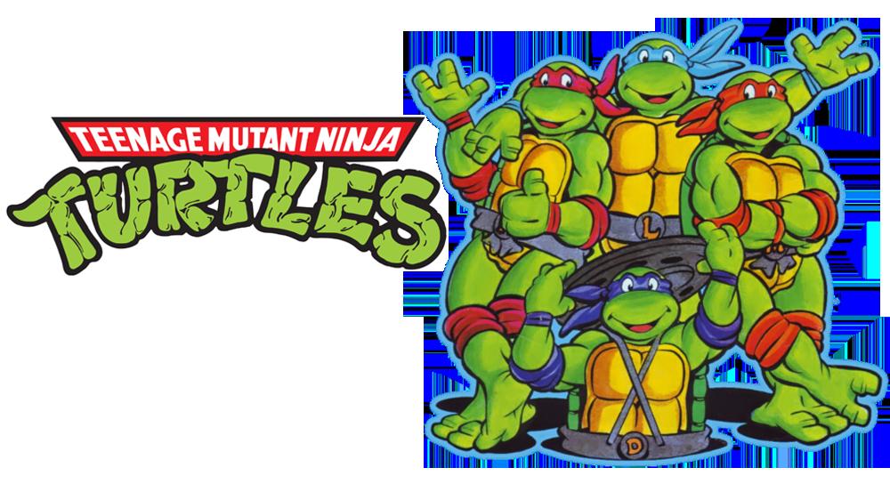 Explaining <i>Ninja Turtles</i> In A Half-Shell ~ The Fangirl