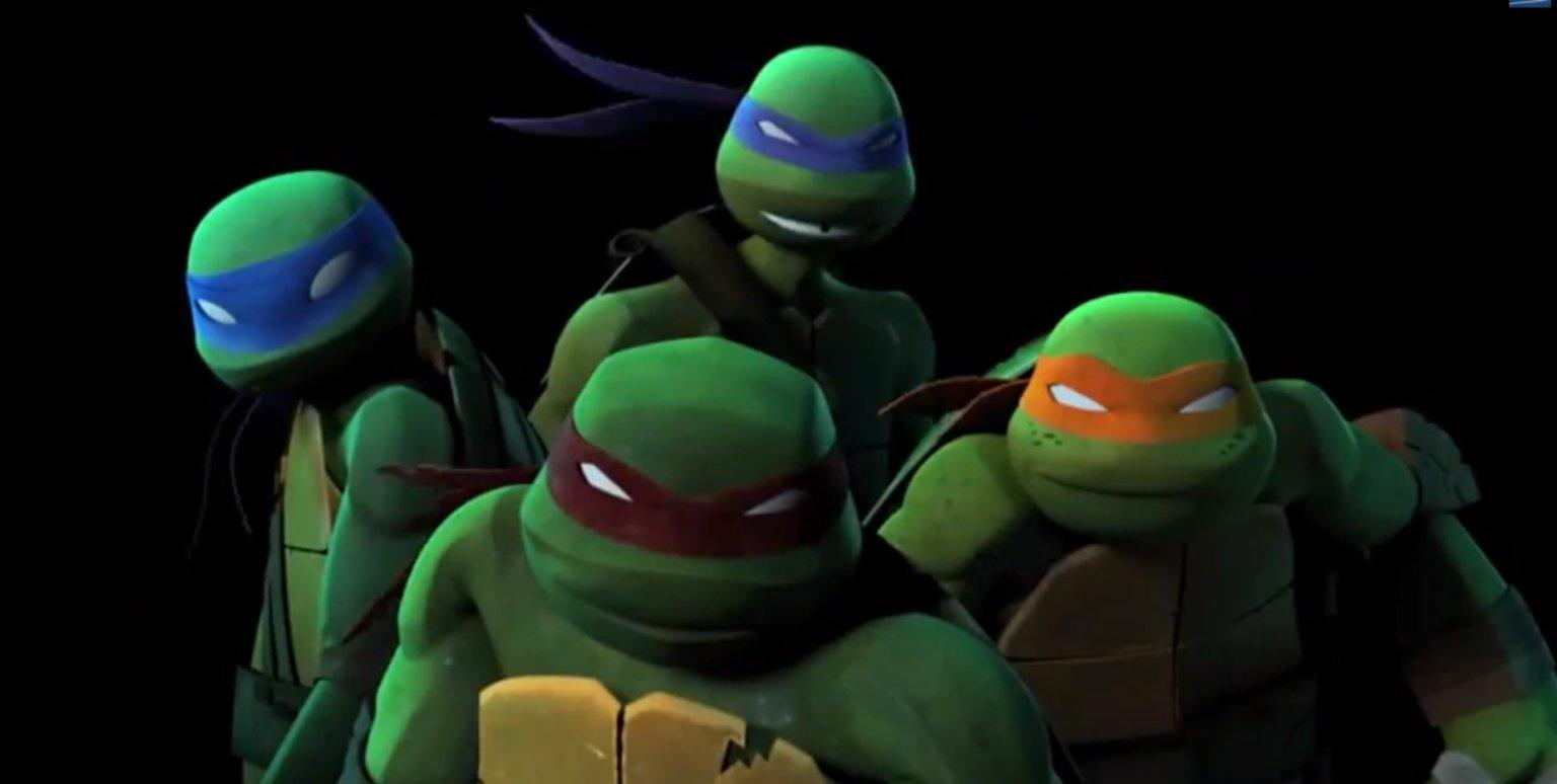 Ninja Turtles: Pictures, Videos, Breaking News