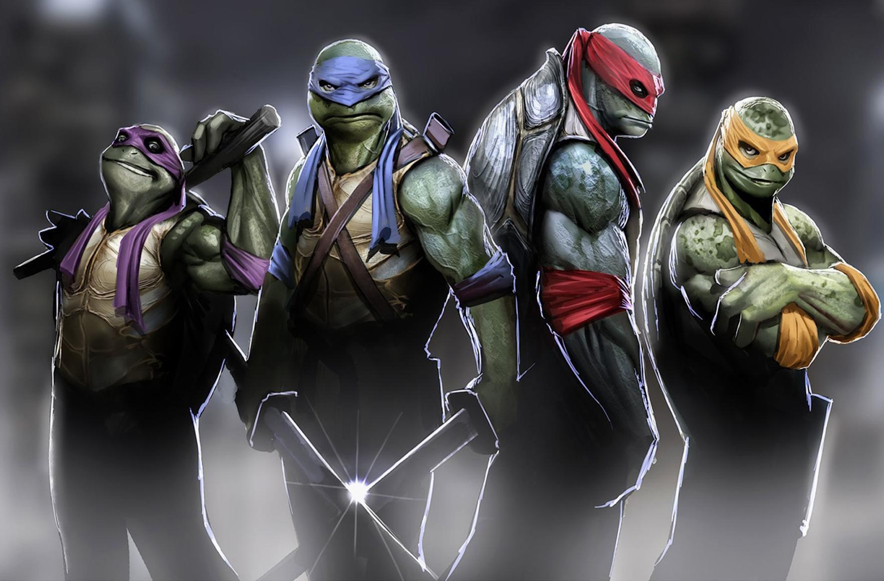 Teenage Mutant Ninja Turtles | Deadline