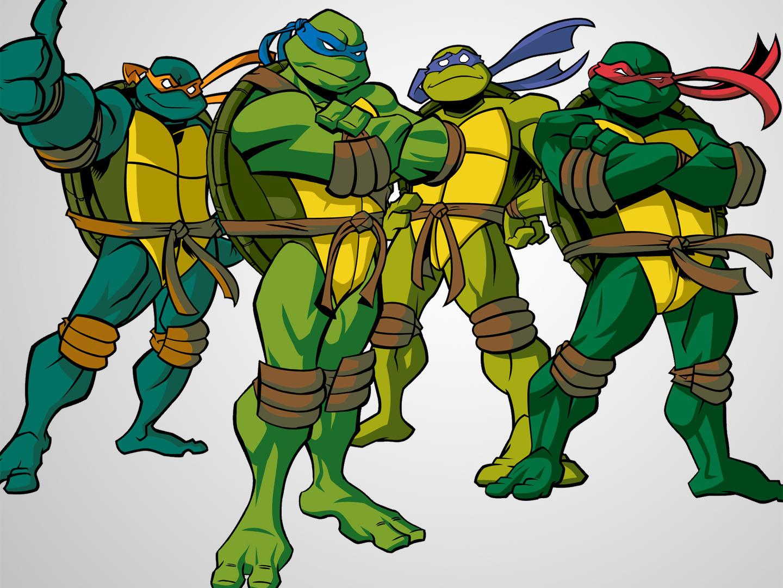 Teenage Mutant Ninja Turtles | Monsters & Creatures Wiki | Fandom