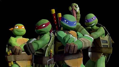 Teenage Mutant Ninja Turtles': 5 Reasons to Watch the New Cartoon