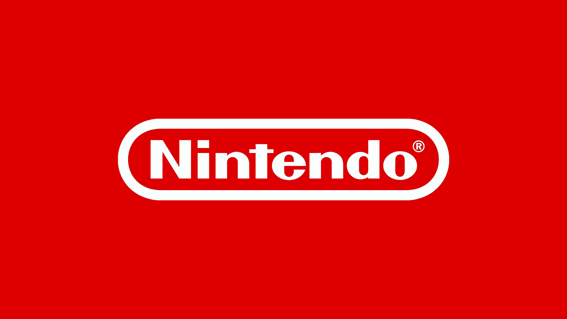 Nintendo Logo Wallpapers Full Hd – Epic Wallpaperz