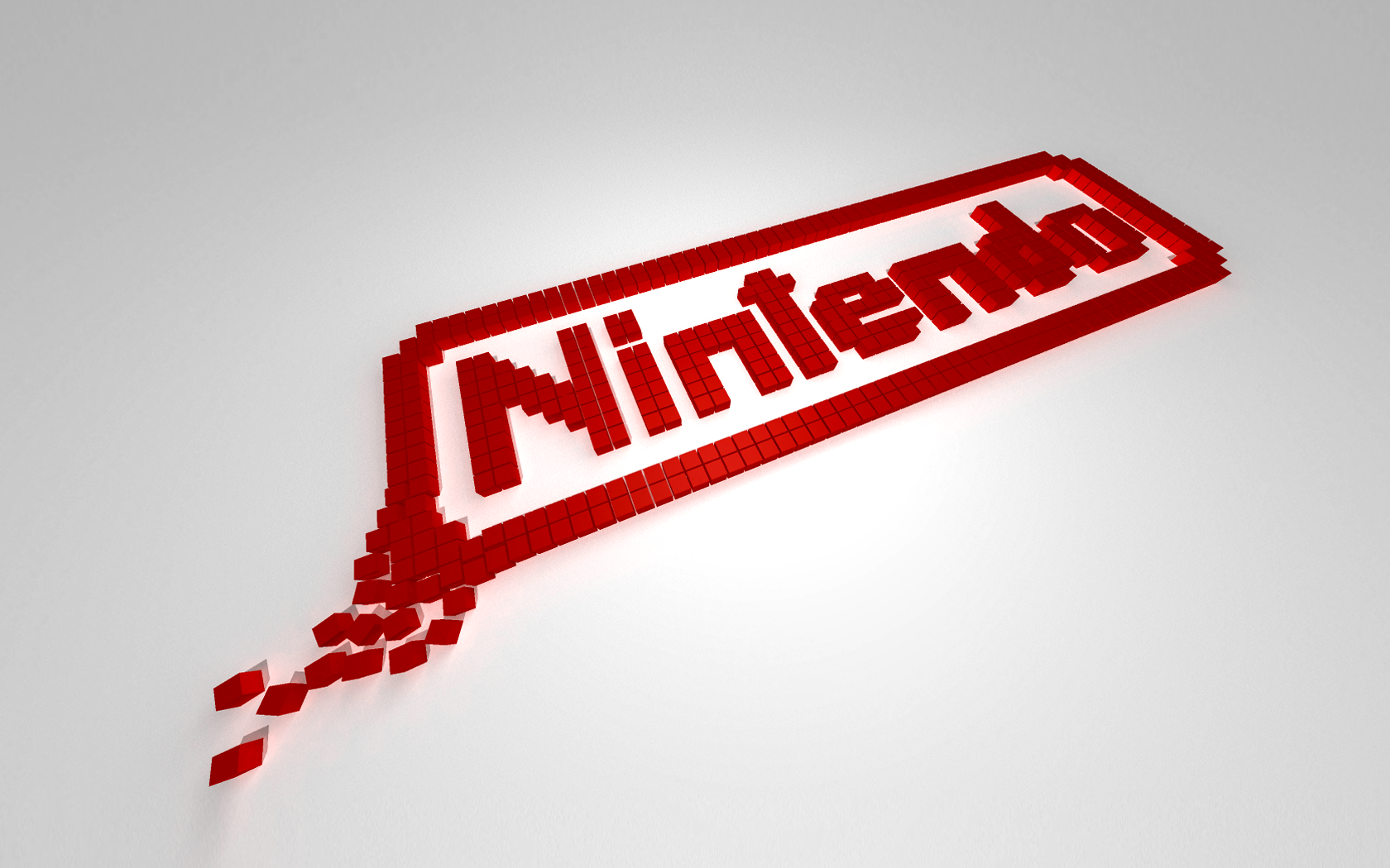 Nintendo Logo Wallpaper Desktop Background – Epic Wallpaperz