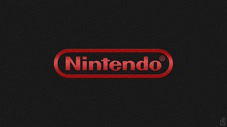 Nintendo Logo Wallpaper - wallpaper