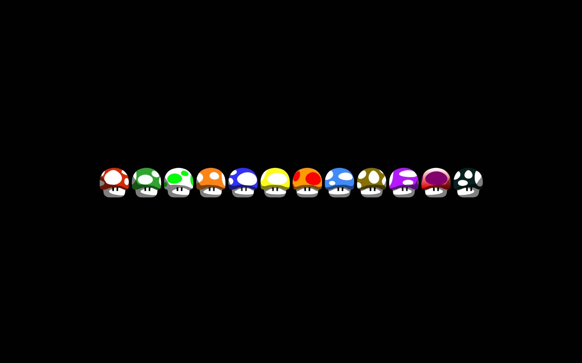 Nintendo Backgrounds Group (80+)